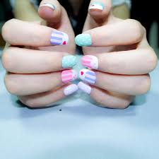 compare prices on fake nails for children online shopping buy low