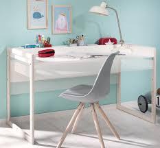 Schreibtisch F Jugendliche Kinder Schreibtisch Kiefer Massiv Gelaugt Holz Möbel Pc Tisch With
