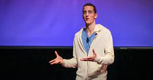 Seeking Altyazä Kevin Breel Confessions Of A Depressed Comic Ted Talk