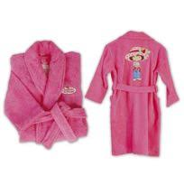 robe de chambre enfant fille peignoir enfant fille achat peignoir enfant fille pas cher rue