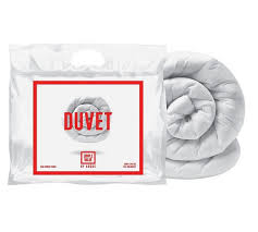 Duvet Togs Explained Buy Simple Value 10 5 Tog Duvet Double At Argos Co Uk Your
