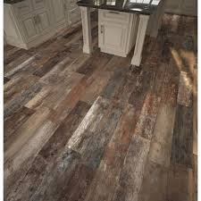 floor and decor wood tile roanoke multi wood plank porcelain tile 8 x 32 100344217