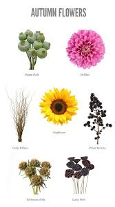 common wedding flowers 41 best fall wedding flowers images on fall wedding