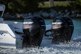 mercury debuts all new 75 hp 90 hp and 115 hp fourstroke