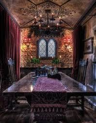 Gothic Interior Design by 226 Best Dark Gothic Witchy Interior Design Images On Pinterest