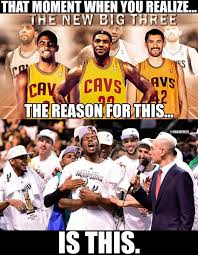 Cavs Memes - nba memes on twitter the real reason the cleveland cavaliers