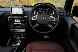 G Wagon 6x6 Interior 2013 Mercedes G Class Pictures Mercedes G Class Interior Auto