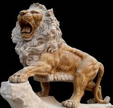 find great deals on ebay for lion statue lion figurine