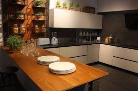 Countertops For Kitchen Islands Wood Countertops Bring Warmth To Any Style Kitchen