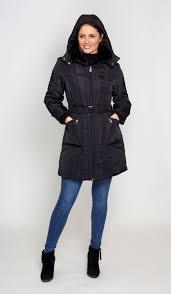 womens short padded winter coat