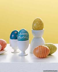 Sesame Street Easter Egg Decorating Kit by Wax Resist Egg Dyeing Techniques Martha Stewart