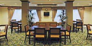 holiday inn express u0026 suites north bay hotel by ihg