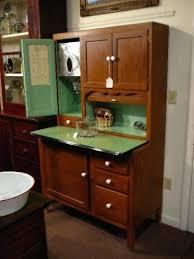 sellers kitchen cabinet vintage flour cabinet bakers cabinet with flour bin antique oak