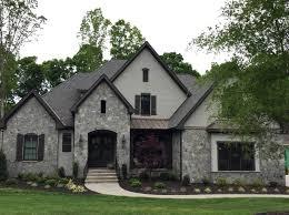 best 25 gray brick houses ideas on pinterest brick exterior