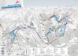 Nova Map Silvretta Montafon Hochjoch Nova Skimap Org
