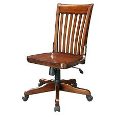 wood desk chair with wheels wooden office chairs white swivel desk chair wood ideas i oak for