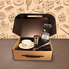 cappuccino treat coffee gift set the house of coffee