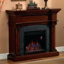 fireplace mantel shelf white diy sweater contemporary gas setting