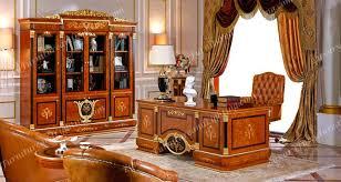 Italian Furniture European Style Italian Style Office Furniture - Luxury office furniture
