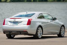 cadillac ats awd review carrev 2016 cadillac ats coupe 2 0l turbo performance awd review