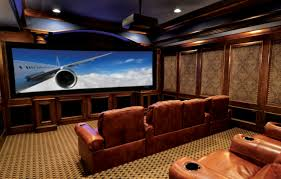 new million dollar home theater room design plan contemporary to