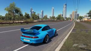 1991 porsche 911 turbo rwb forza horizon 3 1995 porsche 911 gt2 rwb 1005 bhp youtube