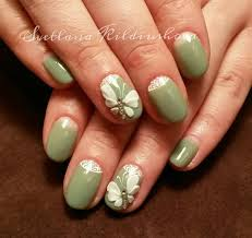 Nail Art Lace Design 30 Butterfly Nail Art Ideas Butterfly Nail Art White Butterfly