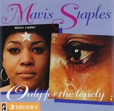 staples photo albums mavis staples mavis staples only for the lonely