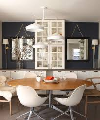 decorating dining room tables 32 elegant ideas for dining rooms real simple