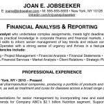 About Resume Examples by Free Resume Templates 87 Astounding Job Examples With No