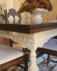 kitchen table how to paint a kitchen table chalk paint price