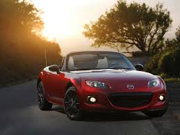 white girly cars how mazda ruined the miata by making it not a car business