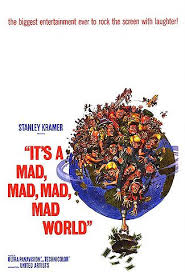 1963 it is a mad world moive film entire world struggling classic