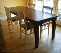 Look Swing Out Kitchen Table At J  Ts Swings Kitchens And - Table for small kitchen