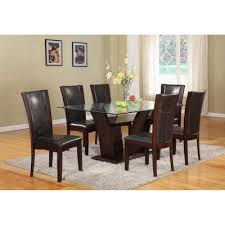 dining room dining room sets camelia 1210 5 pc round dining set