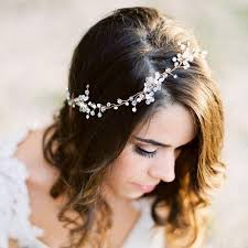 cheap hair accessories headband headpiece tiaras hair accessories handmade bridal