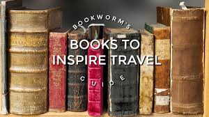 Alaska time travel books images Authors and books that inspire travel a bookworm 39 s guide jpg