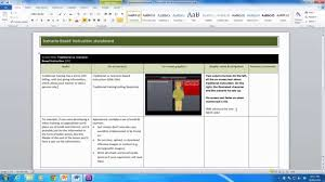 e learning strategy template 3 ways to storyboard your e learning course