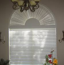 wholesale china shutter factory outdoor semi circle window blinds