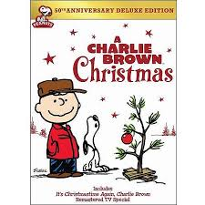 a charlie brown christmas 50th anniversary deluxe edition full