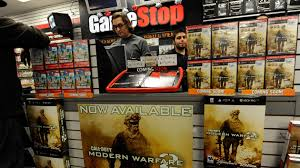 gamestop is staying open on thanksgiving for time in three