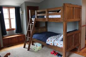 Bedroom  Gorgeous Bunk Beds For Kids Bedroom Design Ideas With - Kids wooden bunk beds