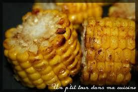 cuisiner des epis de mais p épis de maïs grillés au four un p tour dans ma cuisine