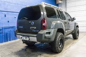 lifted nissan car lifted 2014 nissan xterra pro 4x 4x4 northwest motorsport