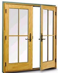 Inswing Patio Door Content