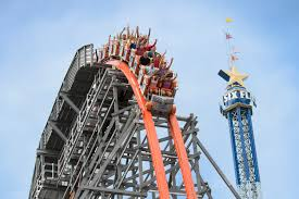Six Flags Boston Facts Six Flags New England