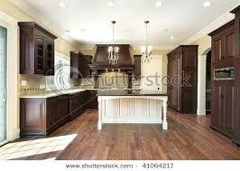 Light Wood Kitchen Cabinets Black Kitchen Cabinets With Dark Wood Floors Dark Wood Kitchen