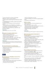 bureau num ique du directeur catalogue seminaires orsys 2016