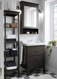 bathroom rack with mirror brilliant bathroom vanity mirrors