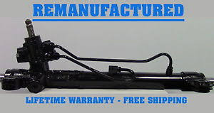 2000 ford focus power steering 7 2000 2006 ford focus hydraulic power steering rack and pinion